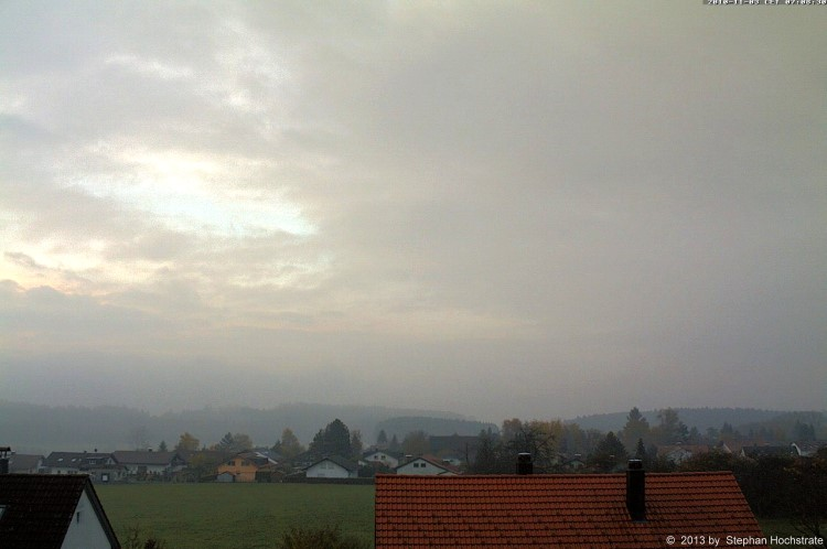 Wetter In Nienburg